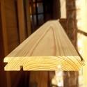Штиль лиственница 14х110х2м,3м,4м сорт АВ